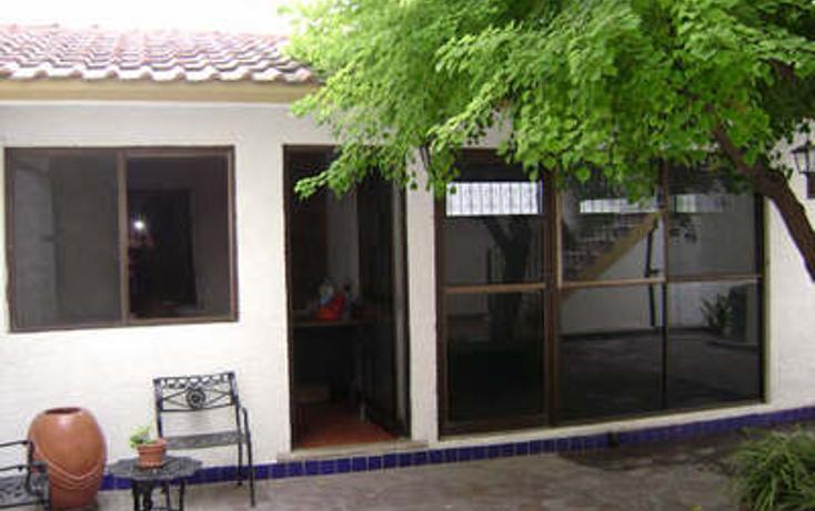 Foto de departamento en renta en  , la salle, saltillo, coahuila de zaragoza, 1078439 No. 01