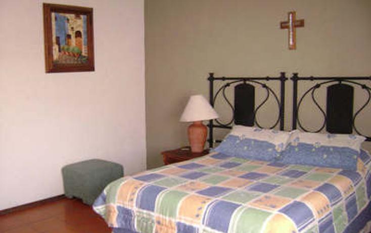 Foto de departamento en renta en  , la salle, saltillo, coahuila de zaragoza, 1078439 No. 04