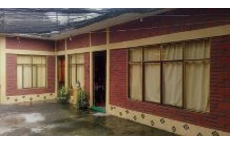 Foto de casa en venta en  , la santísima, tepoztlán, morelos, 1444153 No. 01