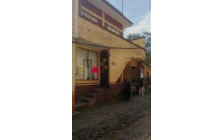 Foto de casa en venta en  , la santísima, tepoztlán, morelos, 1444153 No. 06