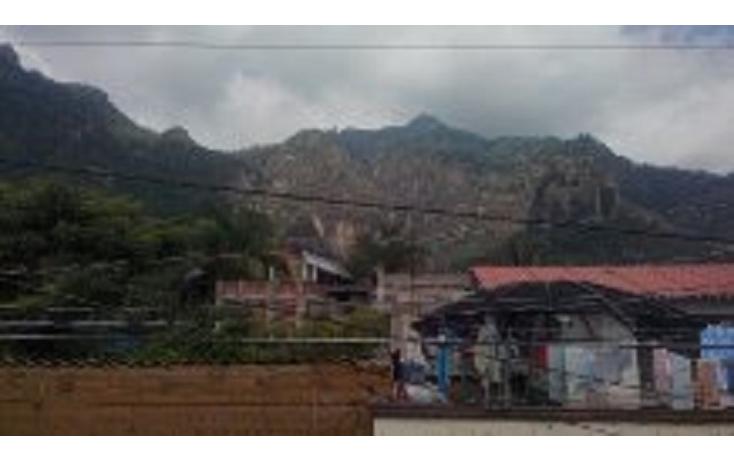 Foto de casa en venta en  , la santísima, tepoztlán, morelos, 1444153 No. 10