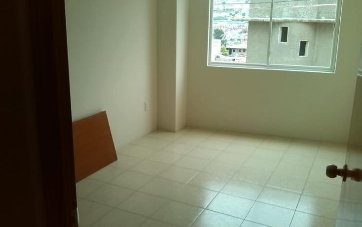 Foto de departamento en venta en  , la sardaña, tultitlán, méxico, 1005475 No. 07