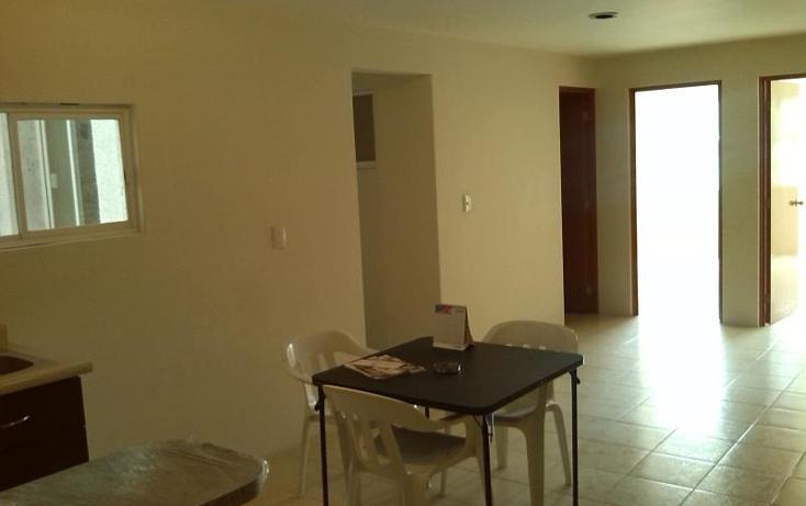 Foto de departamento en venta en  , la sardaña, tultitlán, méxico, 1005475 No. 10