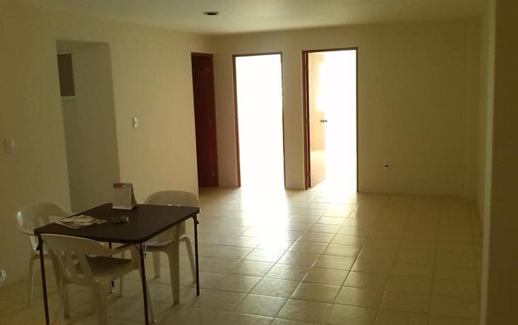 Foto de departamento en venta en  , la sardaña, tultitlán, méxico, 1005475 No. 13