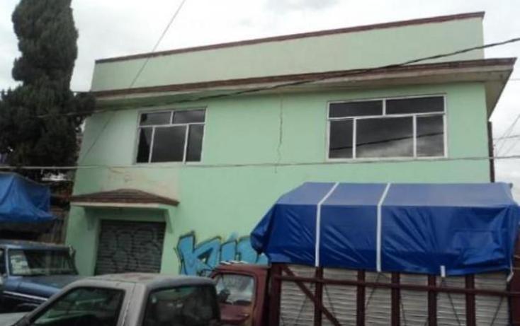 Foto de casa en venta en  , la sardaña, tultitlán, méxico, 1189535 No. 01