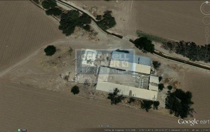 Foto de terreno habitacional en venta en, la sarzana, juárez, chihuahua, 1837778 no 01