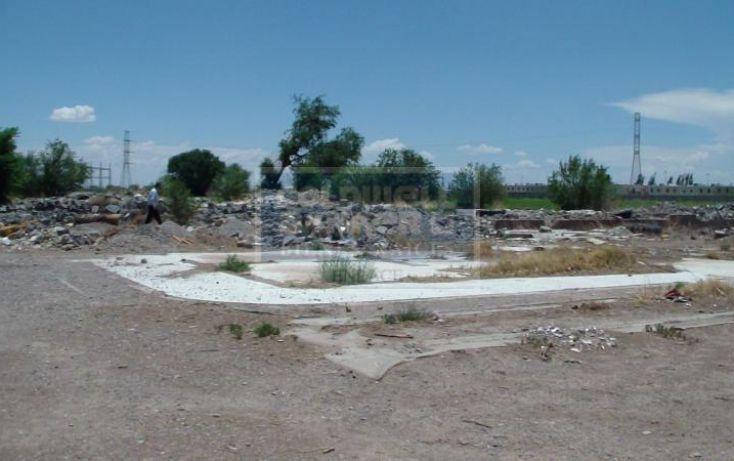 Foto de terreno habitacional en venta en, la sarzana, juárez, chihuahua, 1837778 no 04