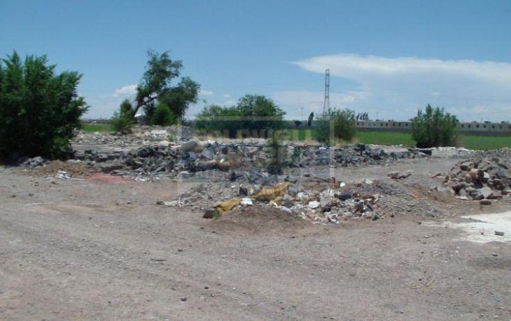 Foto de terreno habitacional en venta en, la sarzana, juárez, chihuahua, 1837778 no 05
