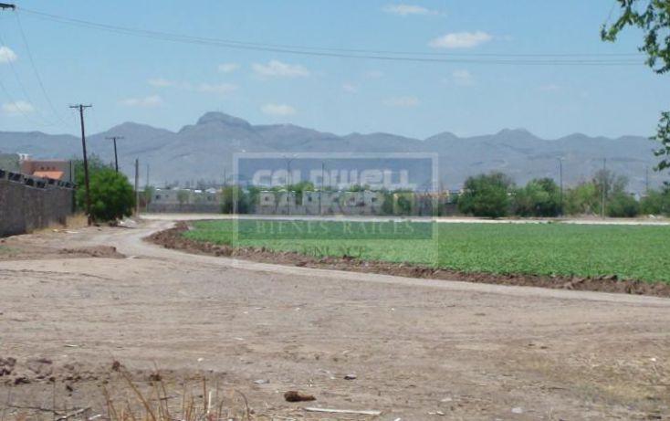 Foto de terreno habitacional en venta en, la sarzana, juárez, chihuahua, 1837778 no 09