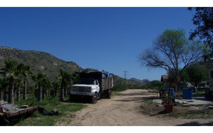 Foto de terreno comercial en venta en  , la sierra, tecate, baja california, 1213621 No. 02