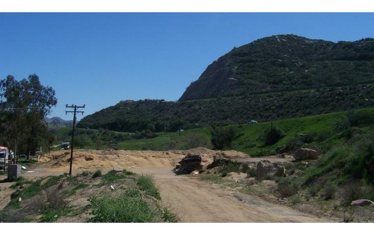Foto de terreno comercial en venta en  , la sierra, tecate, baja california, 1213621 No. 09