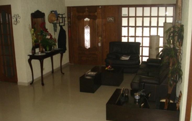Foto de casa en venta en  , la silla, guadalupe, nuevo león, 1337439 No. 10