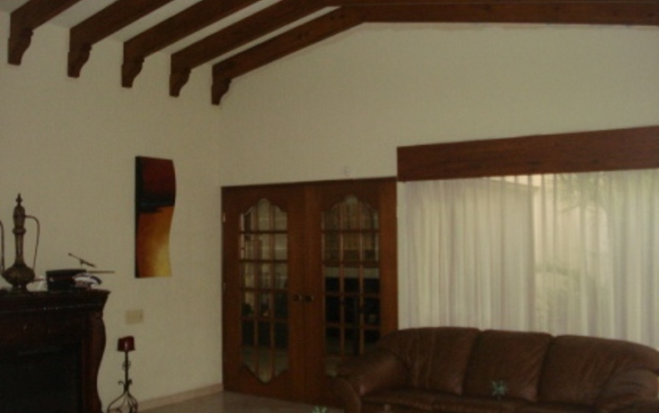 Foto de casa en venta en  , la silla, guadalupe, nuevo león, 1337439 No. 19