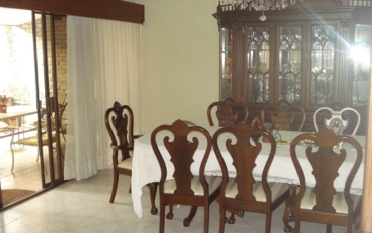 Foto de casa en venta en  , la silla, guadalupe, nuevo león, 1337439 No. 22