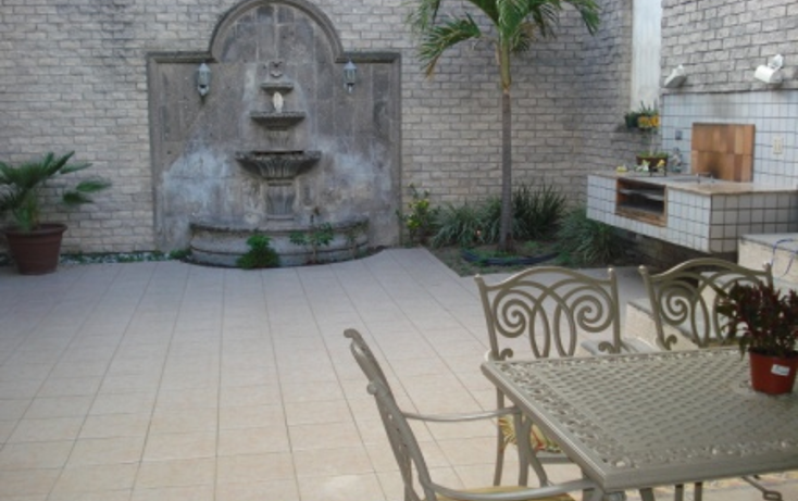 Foto de casa en venta en  , la silla, guadalupe, nuevo león, 1337439 No. 23
