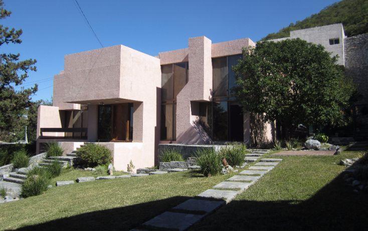 Foto de casa en venta en, la silla, guadalupe, nuevo león, 1400785 no 01