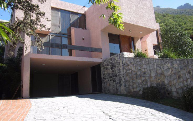 Foto de casa en venta en, la silla, guadalupe, nuevo león, 1400785 no 05