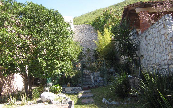 Foto de casa en venta en, la silla, guadalupe, nuevo león, 1400785 no 17