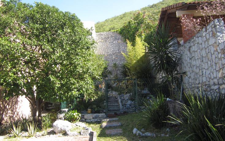 Foto de casa en venta en  , la silla, guadalupe, nuevo león, 1400785 No. 17