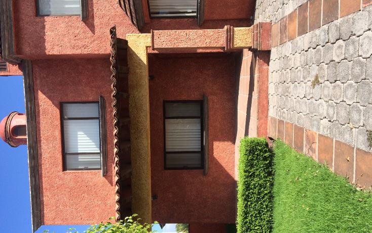 Foto de casa en renta en  , la solana, querétaro, querétaro, 1227595 No. 01
