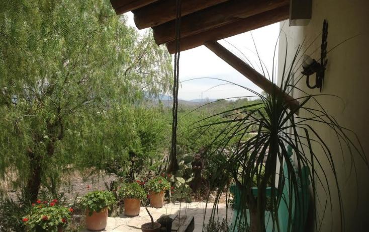 Foto de casa en venta en  , la solana, querétaro, querétaro, 1435691 No. 01