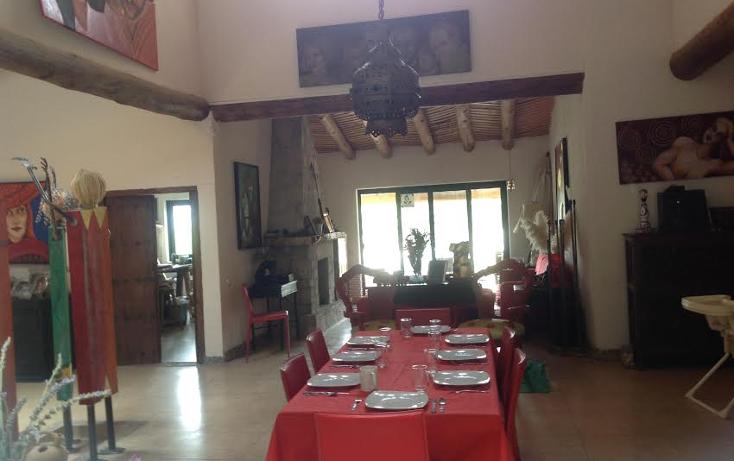 Foto de casa en venta en  , la solana, querétaro, querétaro, 1435691 No. 08