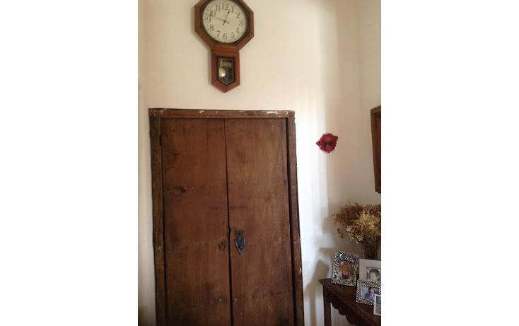 Foto de casa en venta en  , la solana, querétaro, querétaro, 1435691 No. 11