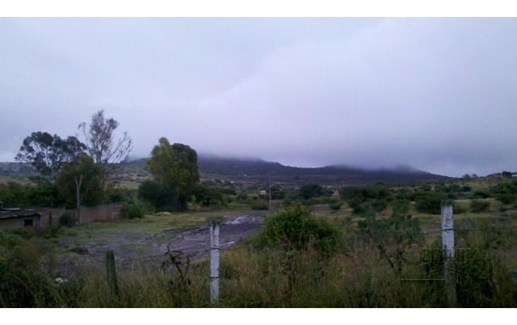Foto de terreno habitacional en venta en  , la solana, quer?taro, quer?taro, 1855664 No. 04
