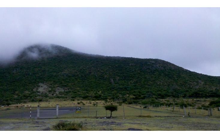 Foto de terreno habitacional en venta en  , la solana, querétaro, querétaro, 1855666 No. 03