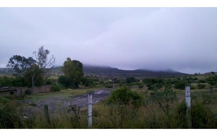 Foto de terreno habitacional en venta en  , la solana, querétaro, querétaro, 1855666 No. 06