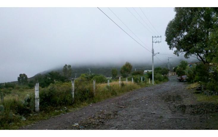 Foto de terreno habitacional en venta en  , la solana, querétaro, querétaro, 1880226 No. 01