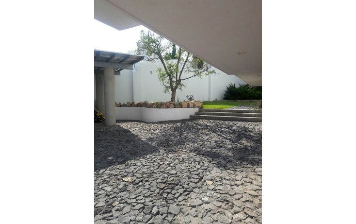 Foto de casa en venta en  , villas del mesón, querétaro, querétaro, 1873448 No. 03