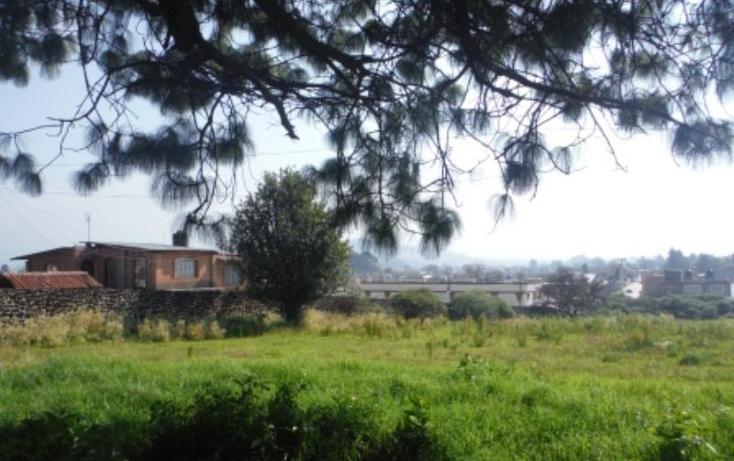 Foto de terreno habitacional en venta en  , la soledad, ayapango, méxico, 1209025 No. 02