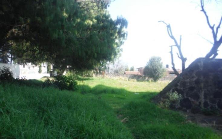 Foto de terreno habitacional en venta en  , la soledad, ayapango, méxico, 1209025 No. 03