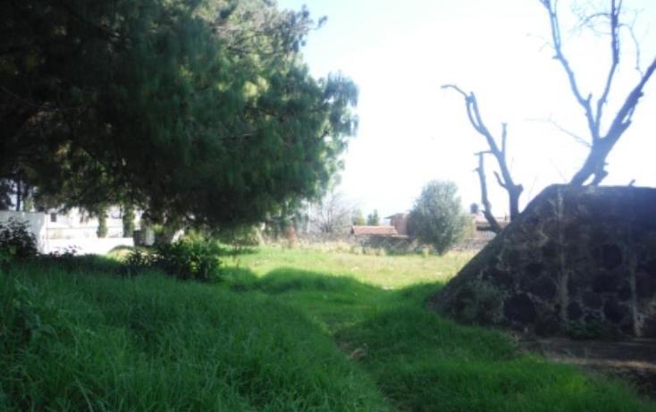 Foto de terreno habitacional en venta en  , la soledad, ayapango, méxico, 1209025 No. 05