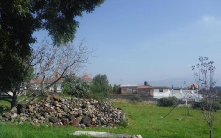 Foto de terreno habitacional en venta en  , la soledad, ayapango, méxico, 1209025 No. 06