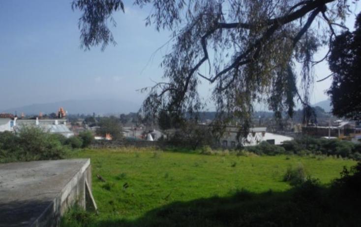 Foto de terreno habitacional en venta en  , la soledad, ayapango, méxico, 1209025 No. 07