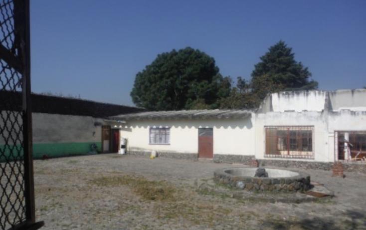Foto de terreno habitacional en venta en  , la soledad, ayapango, méxico, 1209025 No. 09