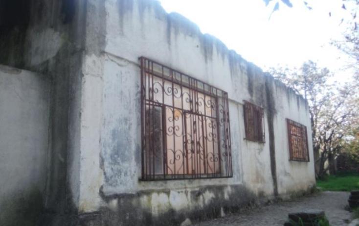 Foto de terreno habitacional en venta en  , la soledad, ayapango, méxico, 1209025 No. 10