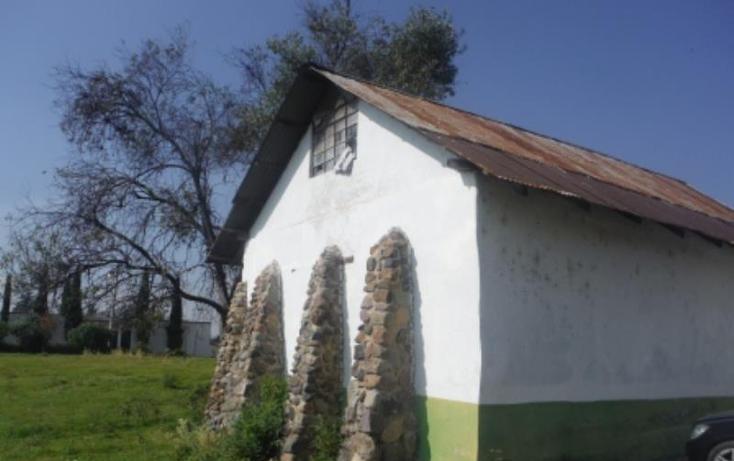 Foto de terreno habitacional en venta en  , la soledad, ayapango, méxico, 1209025 No. 11