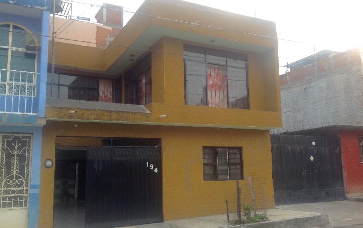 Foto de casa en venta en  , la soledad, morelia, michoacán de ocampo, 2011344 No. 01