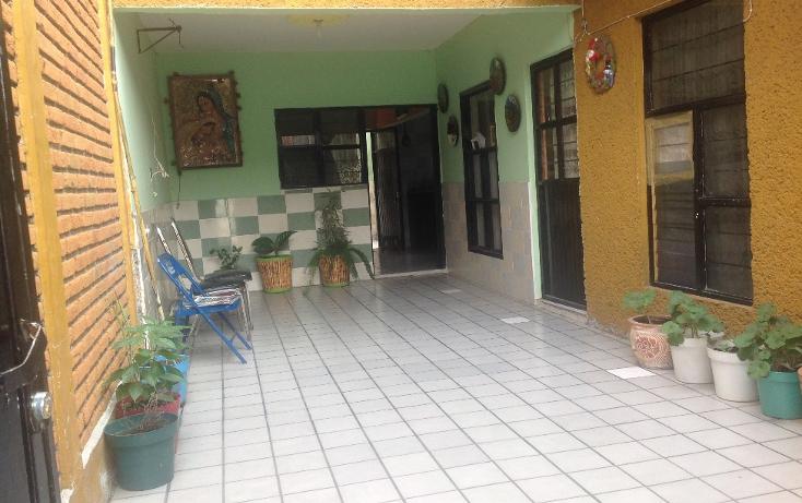 Foto de casa en venta en  , la soledad, morelia, michoacán de ocampo, 2011344 No. 02