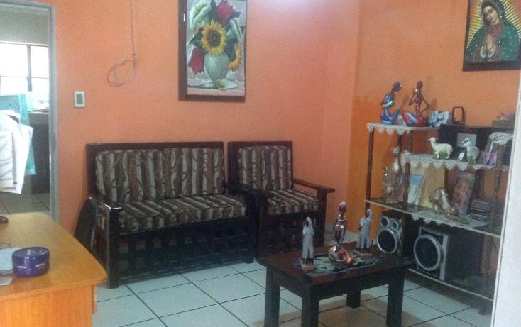 Foto de casa en venta en  , la soledad, morelia, michoacán de ocampo, 2011344 No. 03
