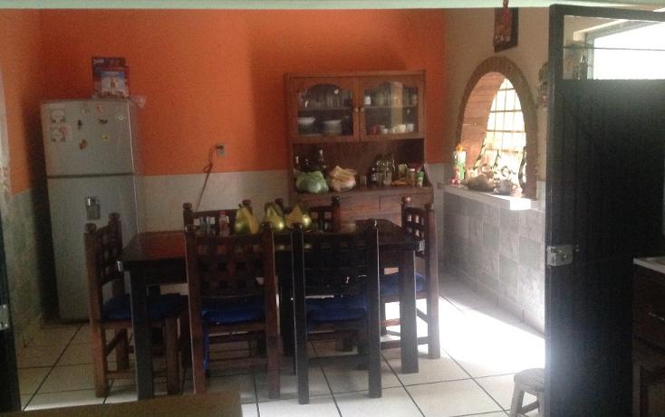 Foto de casa en venta en  , la soledad, morelia, michoacán de ocampo, 2011344 No. 04