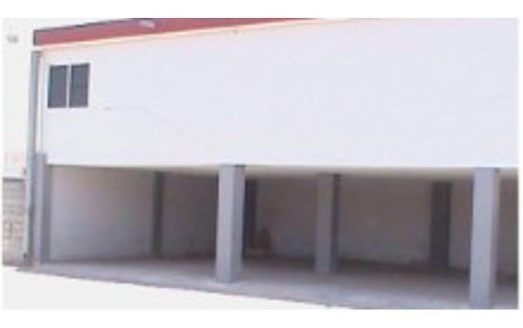 Foto de nave industrial en renta en  , la talaverna, san nicolás de los garza, nuevo león, 1084289 No. 01