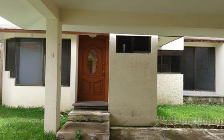 Foto de casa en renta en, la tampiquera, boca del río, veracruz, 1056465 no 03