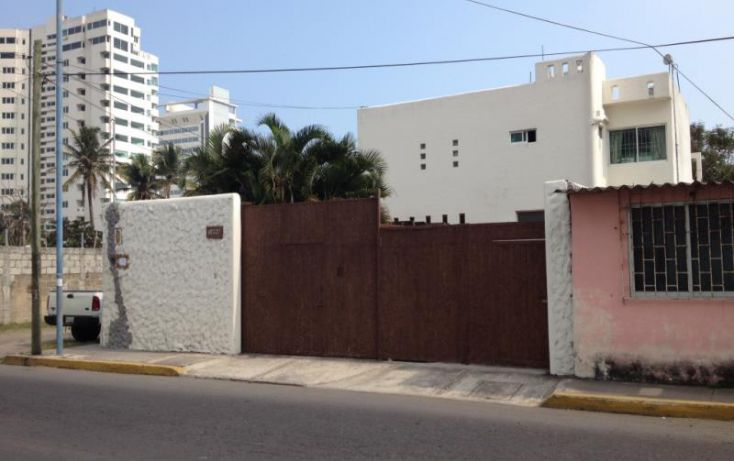 Foto de casa en venta en, la tampiquera, boca del río, veracruz, 1145829 no 01