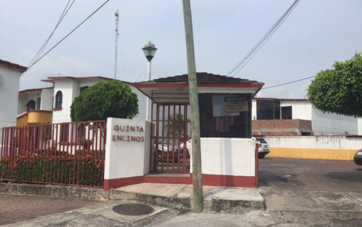 Foto de casa en renta en, la tampiquera, boca del río, veracruz, 1389517 no 01