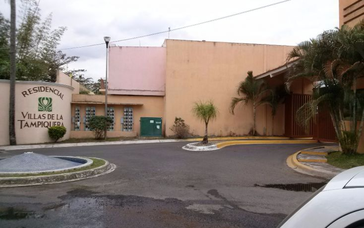 Foto de casa en venta en, la tampiquera, boca del río, veracruz, 1579724 no 01