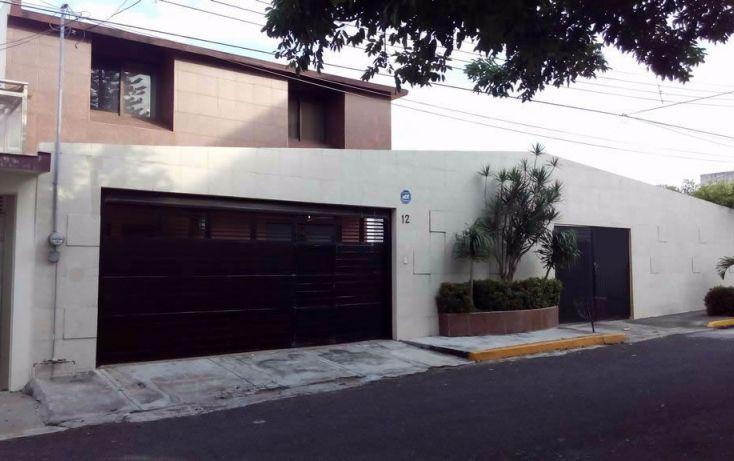 Foto de casa en venta en, la tampiquera, boca del río, veracruz, 1911806 no 01